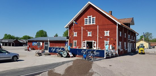 Sjotorp, Sverige: 20180515_142219_large.jpg
