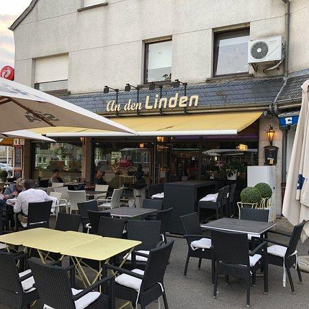 An den Linden Εικόνα