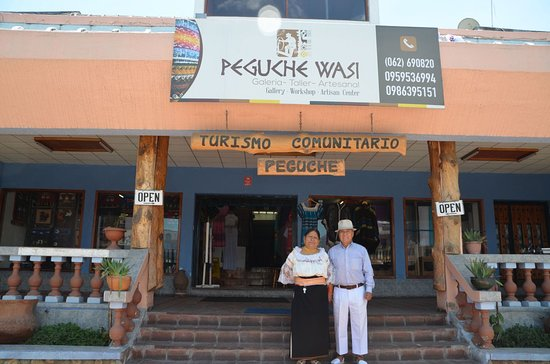 Peguche Wasi
