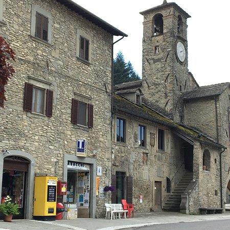 Palazzuolo Sul Senio, อิตาลี: photo3.jpg
