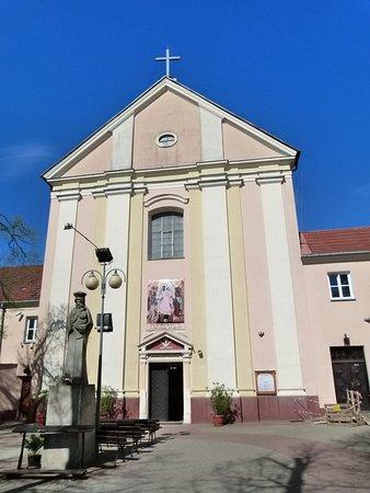 Klasztor Kapucynow