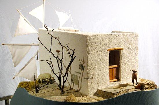 Musee La Planete des Moulins