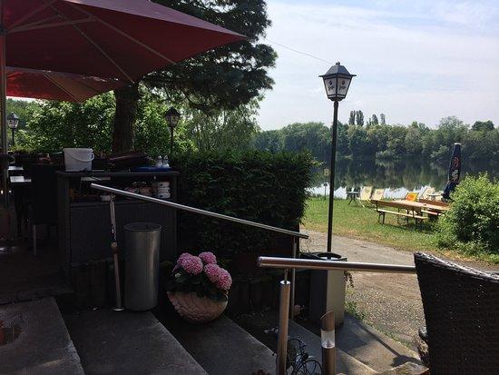 Bilde fra Obertshausen