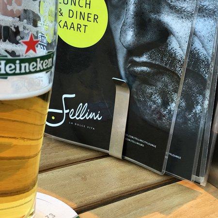 Fellini city lounge leeuwarden restaurantbeoordelingen for Fellini leeuwarden