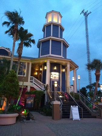 Kemah Boardwalk: IMG_20180501_200357922_large.jpg