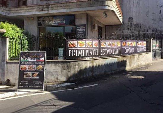 Via Spirito Santo, 76 Aci Sant'Antonio
