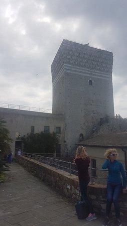 Castello di Lerici: 20180513_115545_large.jpg