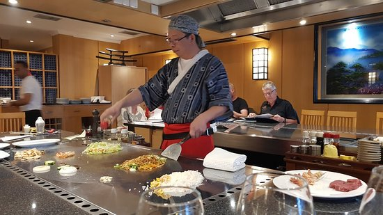 Restaurante Japonês Fuji Photo