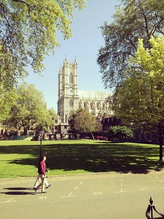 Guida Turistica a Londra  Tours Picture