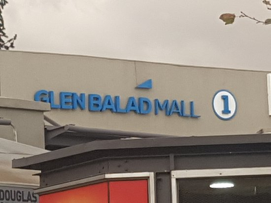 Glen Balad Mall