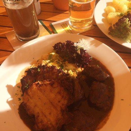 Bilde fra Restaurant Johann S.