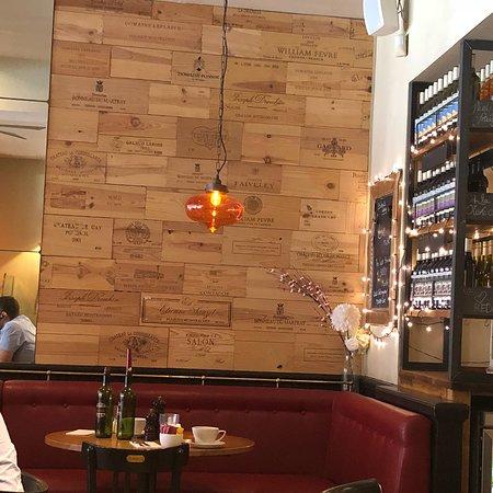 Cafe Rouge Hitchin: photo6.jpg