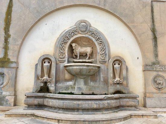 Fontana Del Toro