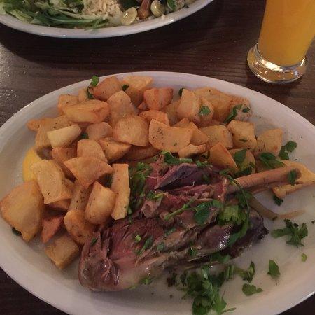 Kolossi Grill Restaurant London