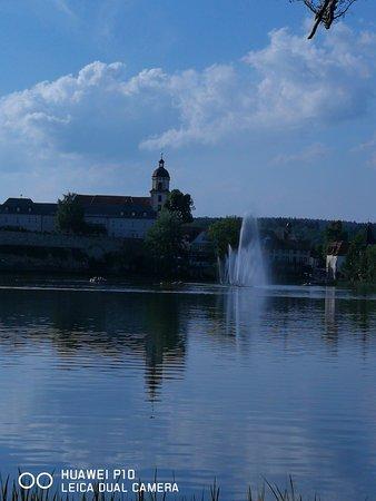 Bad Salzungen, Germany: IMG_20180512_175742_large.jpg