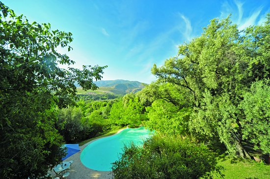 Shangri La in the Atlas foothills - Review of MAROC LODGE Atlas Mountains  Boutique Hotel & Resort, Amizmiz - Tripadvisor