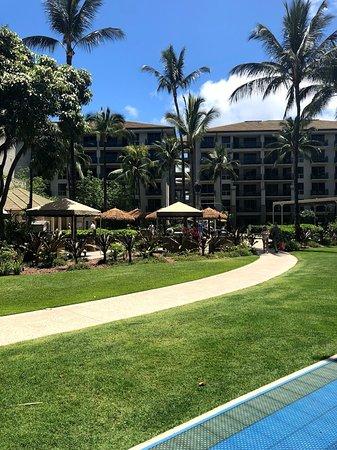 Landscape - Picture of The Westin Ka'anapali Ocean Resort Villas, Maui - Tripadvisor