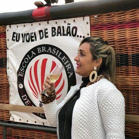 Фотография Escola Brasileira de Balonismo