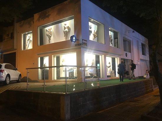 Arte Loft Galeria
