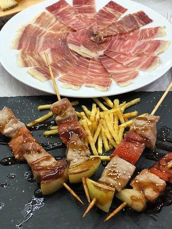 imagen Restaurante Taperia Alianza en Arquillos