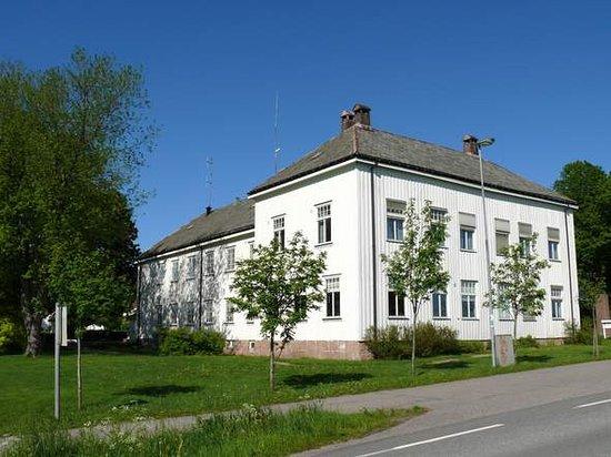 Kulturhuset Hovtun
