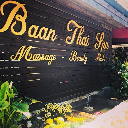 ‪Baan Thai Massage‬