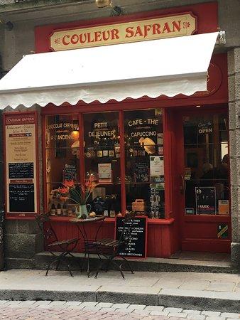 Petit Restaurant Sympa A Saint Malo