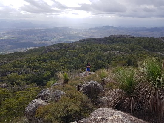 Mount Barney National Park照片