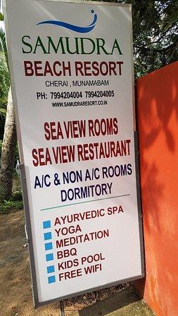 Munambam Beach, India: 20180513_090032_large.jpg