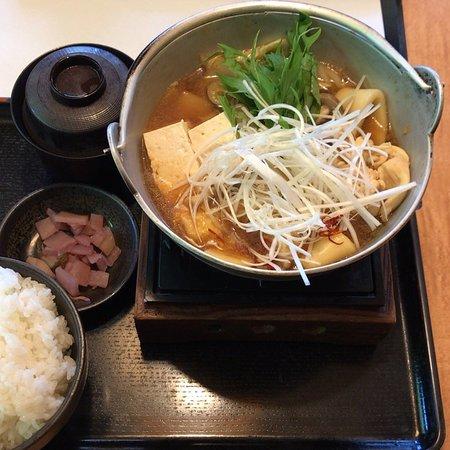 """Shabushabu Sukiyaki Don-Tei Musashino: バースデーアイスケーキ🍨が嬉しいなって思う。6月の""""肉の日""""の内容はコレ。"""