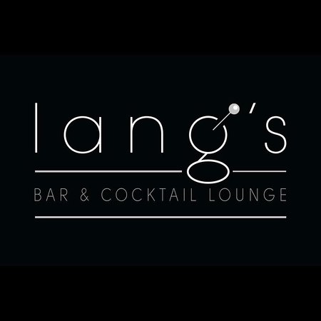 Lang's Bar & Cocktail Lounge
