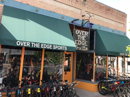 Over the Edge Sports