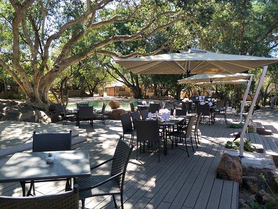Mabula Private Game Reserve Bild