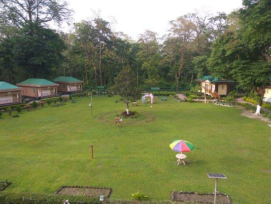 Jaldapara Tourist Lodge Photo