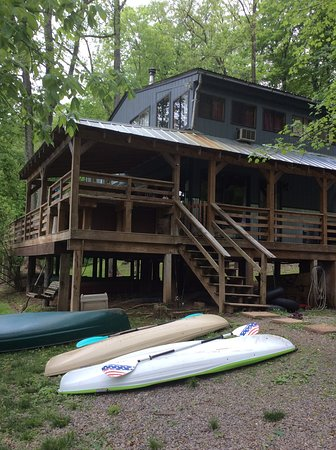 Great Cacapon, WV: Weekend getaway