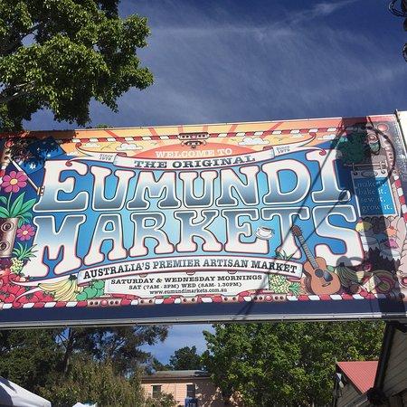 The Original Eumundi Markets: photo1.jpg