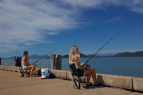 Pedro's Fishing Hire