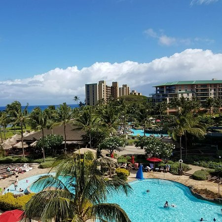 Honua Kai Resort And Spa Website