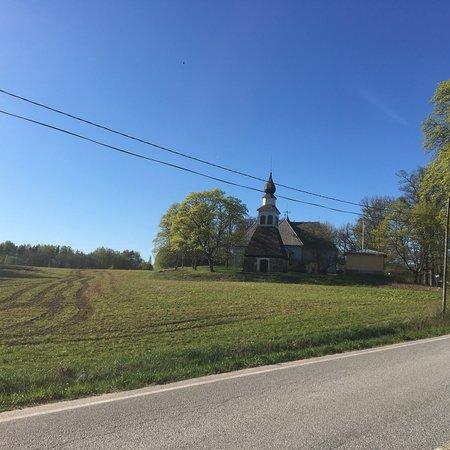 Mustio Church