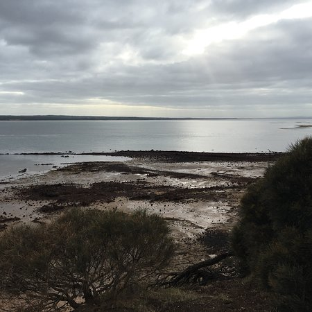 Corinella, Australia: Settlement Point