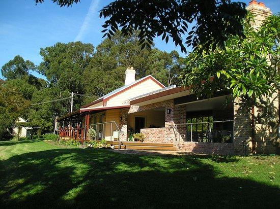 Wyong, Australia: Alison Homestead