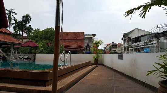 Bodhi Serene Hotel: 20180508_142222_large.jpg