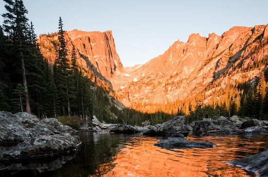 Private Rocky Mountain National Park...