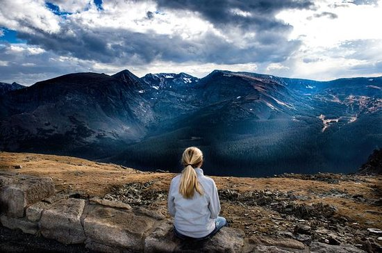 Discover Rocky Mountain National Park ...