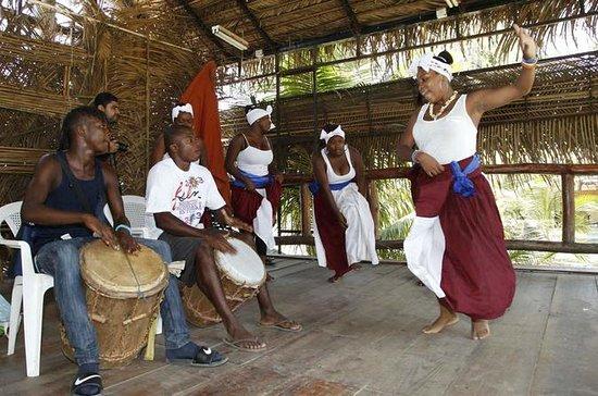 Roatan Garifuna History Culture...