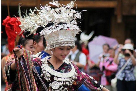 2-Day Private Guizhou Kaili Ethnic...