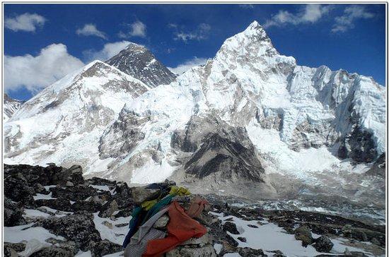 Everest Base Camp Luxury Trek (Luxury ...
