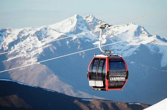 Cardrona Single & Multi Day Ski Pass
