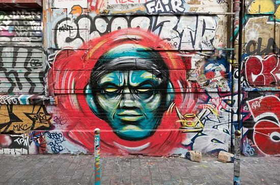UNUSUAL: THE PARIS OF STREET ART