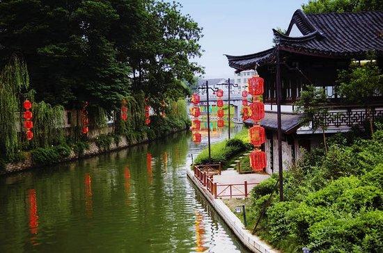Private Suzhou Half Day Classic Tour